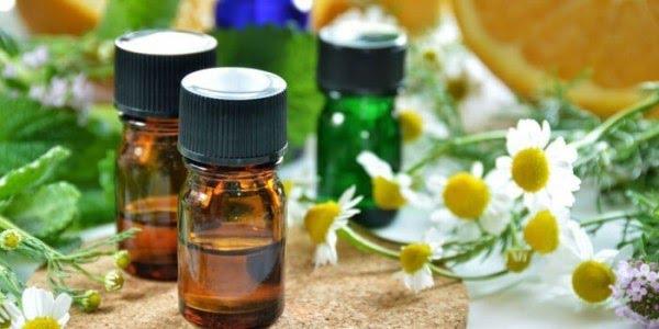 Антистафилококковые эфирные масла