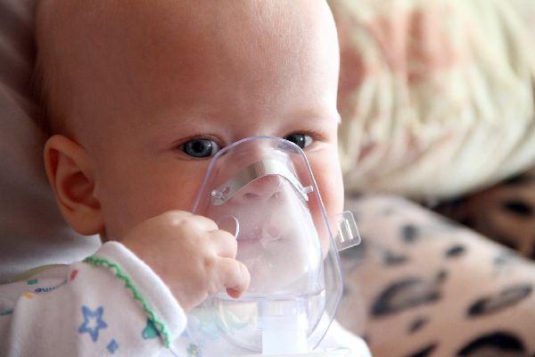 Стафилококк у ребенка до года