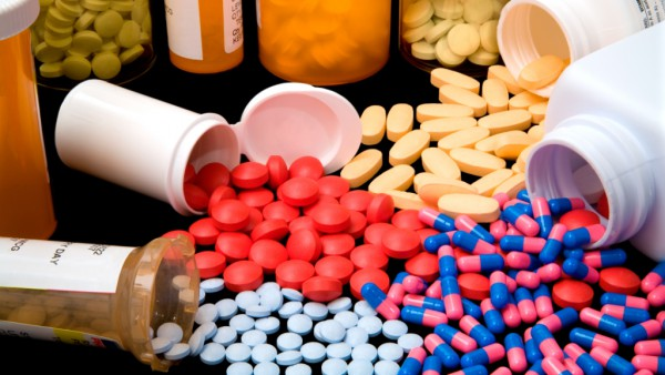 Медикаментозное лечение в гинекологии