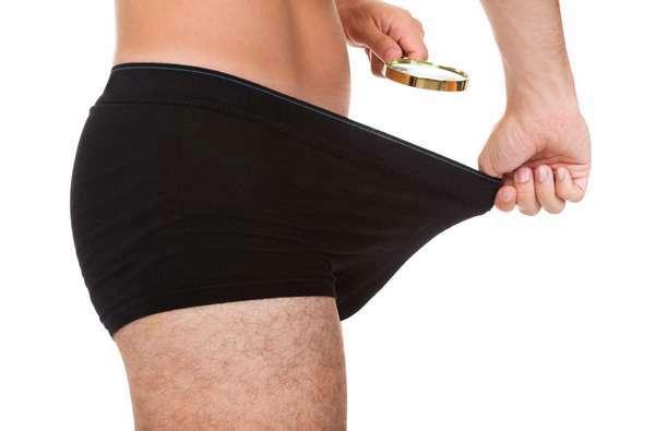 Стафилококк и мужское здоровье