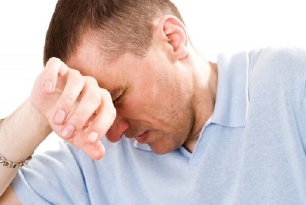 Стафилококковый уретрит у мужчин