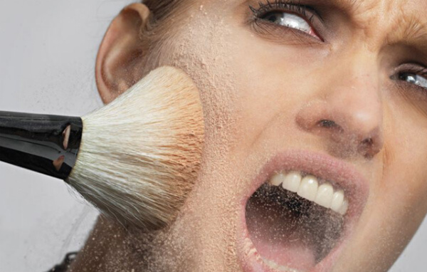 От чего зависит успех лечения демодекоза на лице?