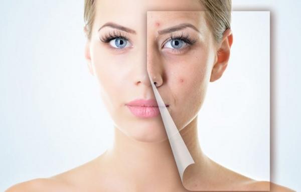 Лечение сыпи на лице метронидазолом