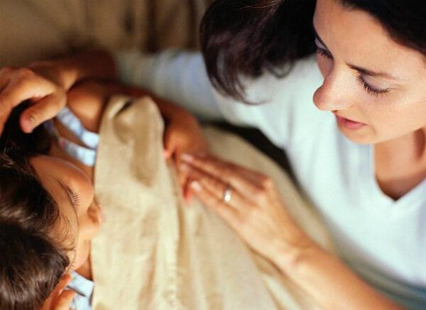 Трихомониаз у ребенка