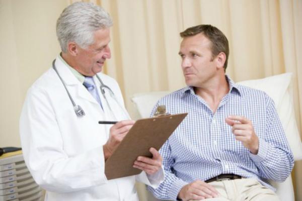 Особенности трихомонадной инфекции у мужчин