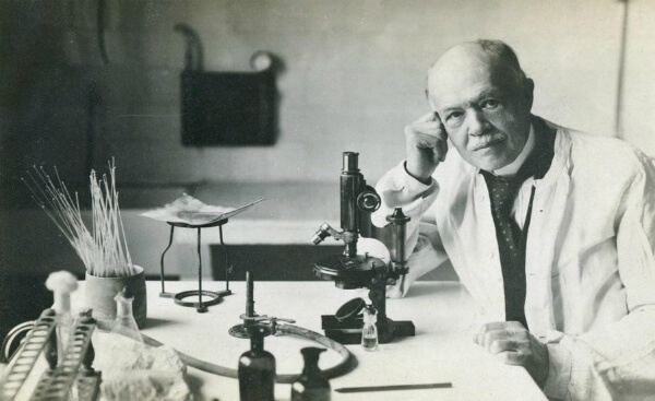 Ученый