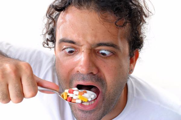 Какие таблетки можно пить при трихомониазе?