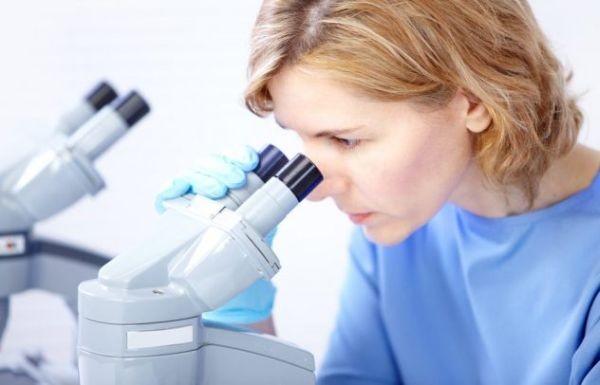 Диагностика эхинококкоза