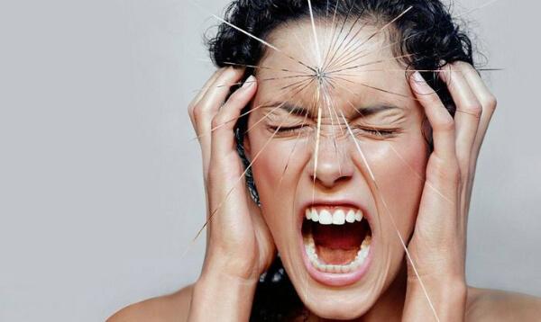 Нервное расстройство - первопричина зуда