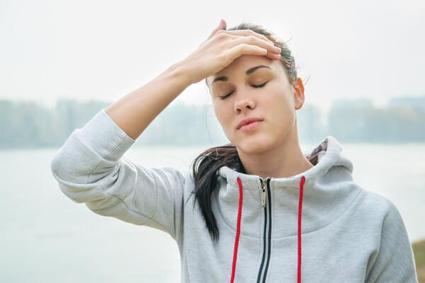 Побочные эффекты при приеме Ивермектина