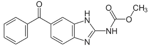 Действующее вещество Вермакара