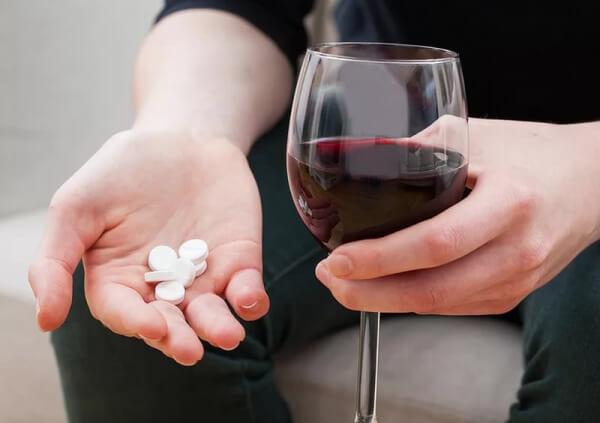 Бильтрицид и алкоголь