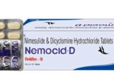 Немоцид: недорогое и эффективное средство от глистов в кишечнике