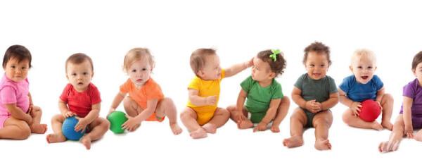 Пневмококк у детей