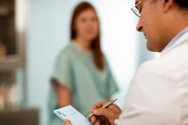 Диагностика хламидиоза у женщин