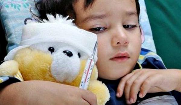 Хламидийная пневмония у детей