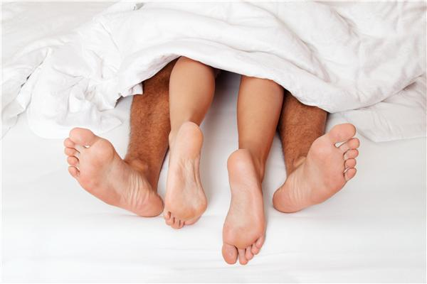 Сексуальные отношения при хламидиозе