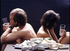 Хламидиоз у мужчины и женщины